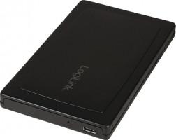 LOGILINK External HDD enclosure 2.5 SATA USB3.1 Gen2