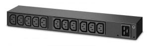 APC P6020A Rack PDU Basic 0U/1U 16A C20 / 13xC13