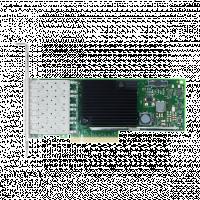 Intel 10Gb 4-Port Serv.Ad.X710-DA4(4xSFP+) LP bulk
