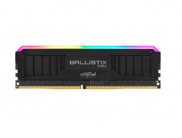 CRUCIAL DDR4 Ballistix MAX RGB 16/4000 (2 8GB) CL18 B