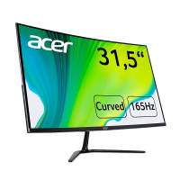 """Acer Monitor ED320QRPbiipx 31,5"""""""