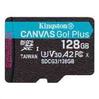 Kingston Canvas Go! Plus - 128 GB - microSDXC UHS-I