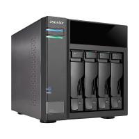 ASUSTOR AS6004U 0/4 HDD/SSD (2.5/3.5 SATAIII)