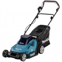 Makita DLM432Z cordless lawn mower