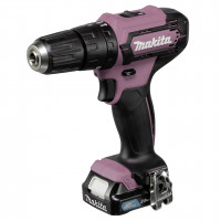 Makita HP333DSAP1 pink Cordless Combi Drill