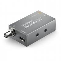 Blackmagic Design Ultrastudio Recorder 3G