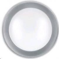 Activejet plafond LED AJE-KRIS Grey + Dálkové ovládání