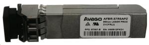 AVAGO SFP TRANSCEIVER modul SW 4GB/s Refurbished