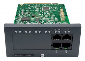"Avaya IPO MC VCM 32 V2""TCP/IP"