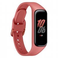 Samsung Galaxy Fit2 cervena