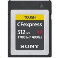 Sony 512GB CEBG512