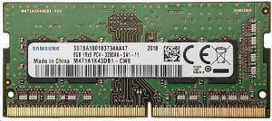 Samsung RAM SO-DIMM DDR4 8GB / PC3200 /UB