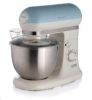 Ariete Vintage kuchynský robot modrý