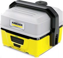 Kärcher OC 3 mobilní outdoorová myčka