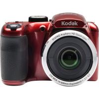 Kodak Astro Zoom AZ252 red