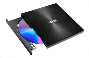 ASUS ZenDrive U9M Silver ZEW USB Type-C/Type-A
