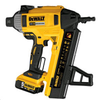 DeWALT Hřebíkovačka AKU Dewalt DCN890P2-QW 18 V