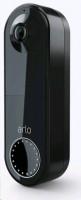 Arlo Wire Free Video Doorbell black