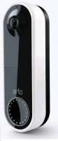 Arlo Wire Free Video Doorbell white