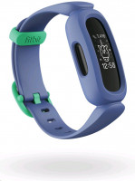 Fitbit Ace 3 fialová / tyrkysová