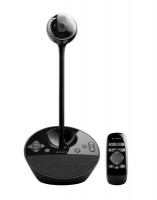 Logitech BCC950 ConferenceCam - Webová kamera - bazarový kus