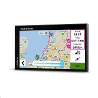 Garmin CamperVan EU MT-S GPS