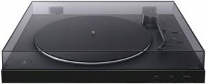 Sony PSL-X310BT černý