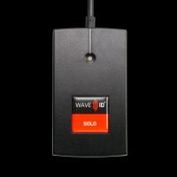 RFIDeas pcProx Enroll CASI černá USB R