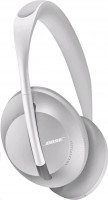 Bose Noise Cancelling 700, silver