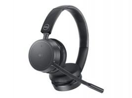 Dell Pro bezdrátový náhlavní souprava WL5022 - náhlavní souprava