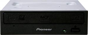 Pioneer BDR 212 DBK