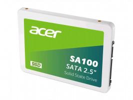 """Acer SSD SA100 - 240 GB - 2.5"""" - SATA 6 GB/s"""