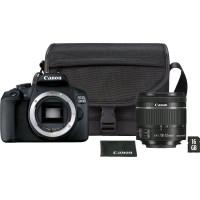 Canon EOS 2000D BK 18-55 IS