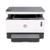 HP Neverstop MFP Laser 1200w (A4, 20 ppm, USB, Wi-Fi)