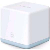 MERCUSYS Halo S12 Mercusys AC1200 whole home Mesh WiFi system MU-MIMO 2x RJ45 2 int ant per unit 3-pack set (P)