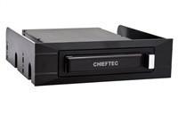 """CHIEFTEC externí rámeček na SATA HDD/SSD 2,5"""", USB3.0 (CEB-2511-U3)"""