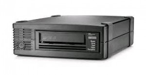 HPE LTO-8 Ultrium 30750 Ext Tape Drive BC023A