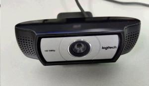 Logitech HD Webcam C930c - použitý kus