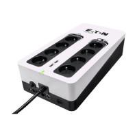 Eaton 3S850F uninterruptible power supply (UPS) Standby (Offline) 850 VA 510 W 8 AC outlet(s)
