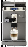 Saeco Lirika One Touch Cappuccino Titan - použtý kus
