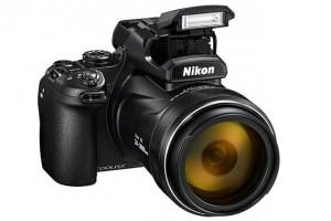 Nikon P1000 černá