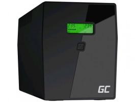GreenCell UPS 2000VA PowerProof