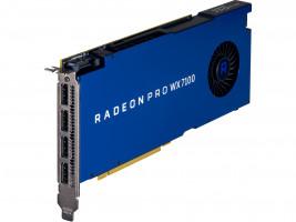 HP Radeon Pro WX 7100 8GB Graphics