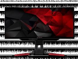 "Acer Predator Z301CTbmiphzx - VA,4ms,HDMI,DP,USB, 30"" LCD"