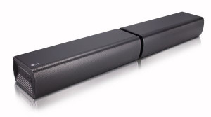 LG SJ7 Soundbar