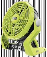 Ryobi R18F-0 Akku ventilátor