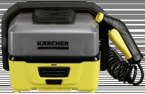 Kärcher OC 3 Mobile Venkovní čistič