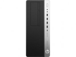 HP EliteDesk 800G3 TWR i7-7700/ 32/ 256SSD1TB/ NV1080/ DVD/ FDOS