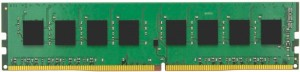 Memory dedicated Kingston 16GB DDR4-2400MHz ECC modul