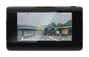 NAVITEL R400 kamera do auta